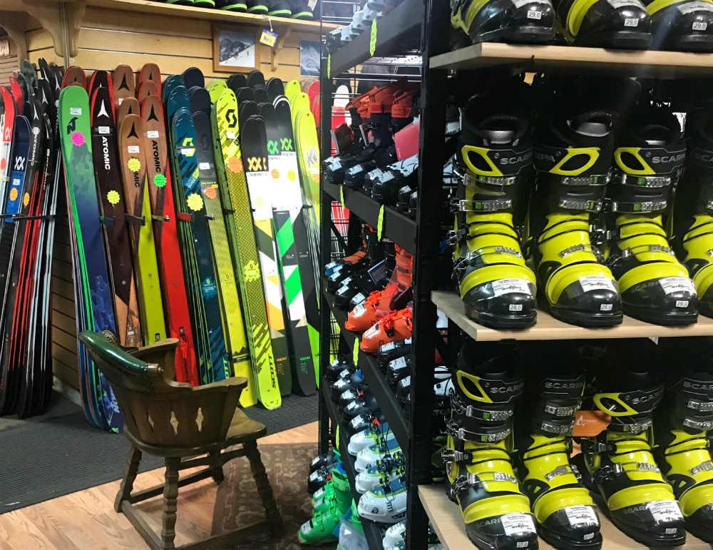 skis and boots resize